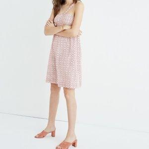 NWT Madewell Convertible Halter Dress